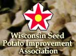 central Wisconsin seed potatoes